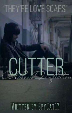 Cutter    Vkook by xangstyoonx