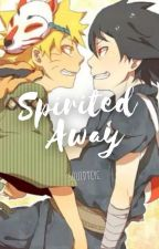 Spirited Away (sasunaru) by Squidtcyc