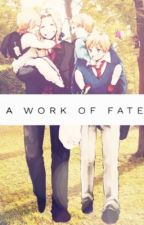 A Work of Fate | APH by lpukfr