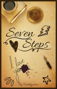 Seven Steps || Drarry cover