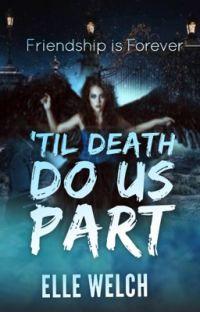 'Til Death Do Us Part cover