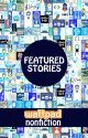 Featured Stories by nonfiction