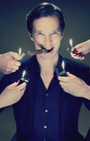 Swey (A Benedict Cumberbatch Fan Fiction) by Benedicted