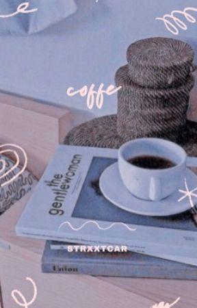 coffee  minsung  by STRXXTCAR