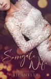 Surrogate Wife cover