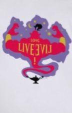 Disney descendants: Jay's forbidden love by chippedrose18