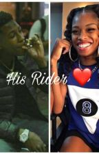 His Rider by Dababy3xHoee