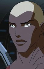 Aqualad (Young Justice) x reader | Princess of Vlatava by thorins_queen