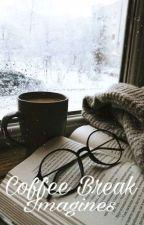 Coffee Break Imagines by sleepy-dreams-sld