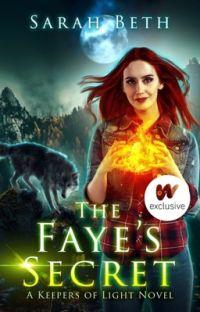 The Faye's Secret cover