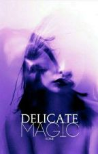 Delicate Magic ► George Weasley by -hopscotch