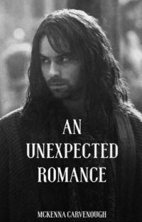 An Unexpected Romance cover