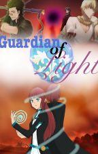 Guardian of Light(Fate/Zero Fanfic) by Jeanandfennekin8