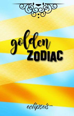 Golden Zodiac | fandom by queboydt