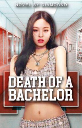 Death of a Bachelor by diamoondm