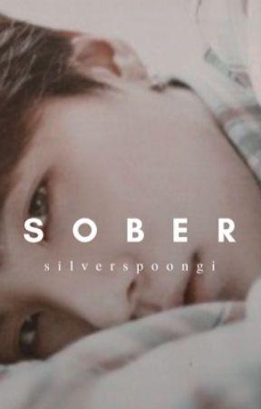 Sober | myg. by silverspoongi