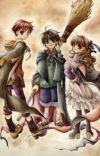 Curiosità su....HP!!!! cover