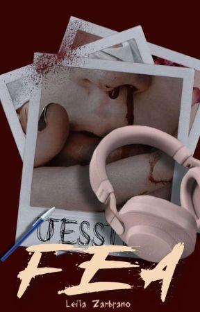 Fea by LeluTheWriter