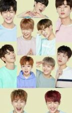 Wanna One X Reader by fxck_whxre