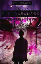 The Darkness || Kim Seokjin BTS by hmarmy