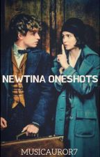 Newtina Oneshots by MusicAuror7