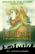 Hobbit: The Yellow Dragon Warrior {Akatsuki no Yona & Hobbit Crossover} by AstralSakura