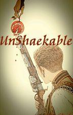 UnShaekable (FFXII) by Mrs_Strife