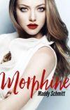 Morphine // Jackson Avery cover