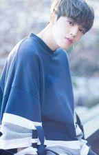 the leader • choi seungcheol by dandelionn_phil