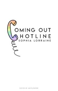Coming Out Hotline cover