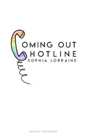 Coming Out Hotline by comingouthotline
