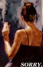 Sorry || Gene x Reader [✔] by -vainglorious
