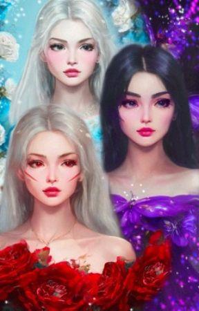 A Senju's Family by PrettyLilyAnime