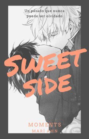 Sweet side (EN EDICION) by secrets1999faf