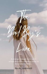 Bad Boy's Love cover
