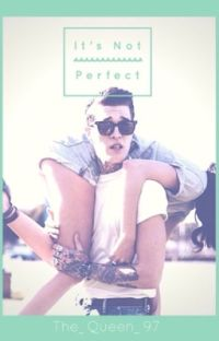 It's Not Perfect cover