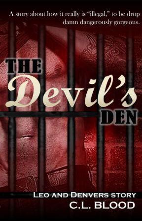 The Devils Den - (Man x Man) by CLBlood