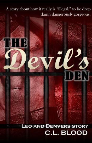 The Devils Den - (Man x Man)