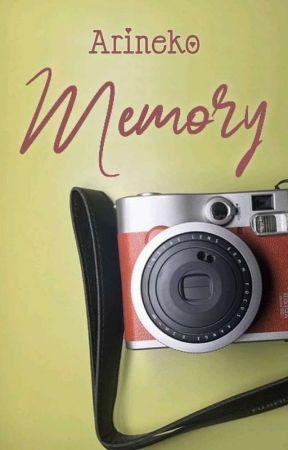Memory by ariu__