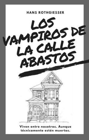 Los vampiros de la calle Abastos by mildemonios