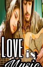 Love is Music by DRS_16