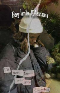 BAY İMLA K(I)LAVUZU/Texting cover