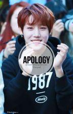 Apology || Lee Jangjun✔ by ravenelsaqueen