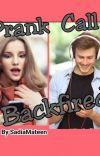 Prank Call Backfired ✔(Dialogue Story) cover