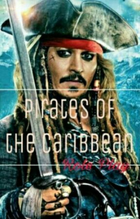 Pirates of the Caribbean ΞRolePlayΞ (leggere Descrizione)  by _TheWayToEden_