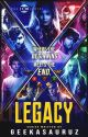 Legacy // Justice League by Geekator