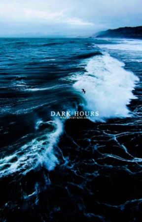 DARK HOURS by soIinvictus