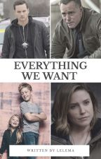 Everything we want by Lelemaa