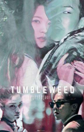 TUMBLEWEED [mark lee]  by legendofauri
