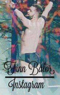 Finn Balor Instagram. ✔️ cover